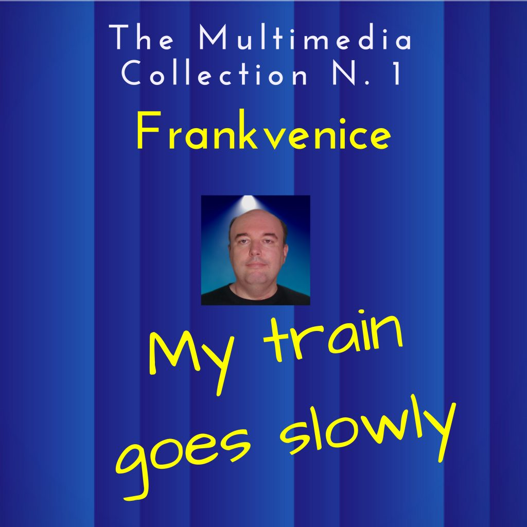 My train goes slowly